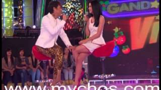 MYCHOS presents MARIO and ERICH on GGV Part 1
