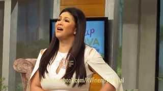 Regine Velasquez - Chandelier [Sarap Diva 2 May 2015]