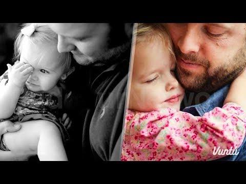 7 cosas que un papá debe hacer con su hija. De esto depende su felicidad y futuro