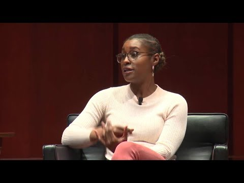 Xxx Mp4 MLK Day Special Pioneering Actress Writer Issa Rae In Conversation With Amy Goodman 3gp Sex