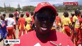 Bonanza la Upendo Friends Laibua Vipaji Vya Watoto Arusha