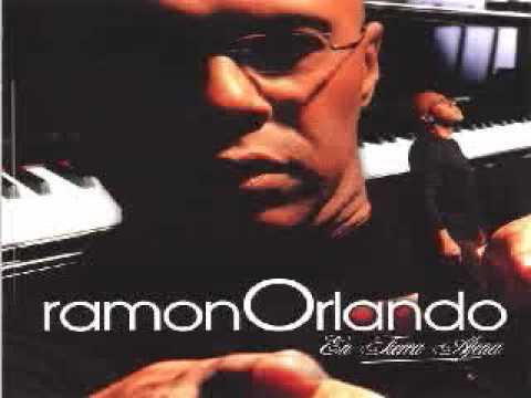 Ramon Orlando Gotas de pena