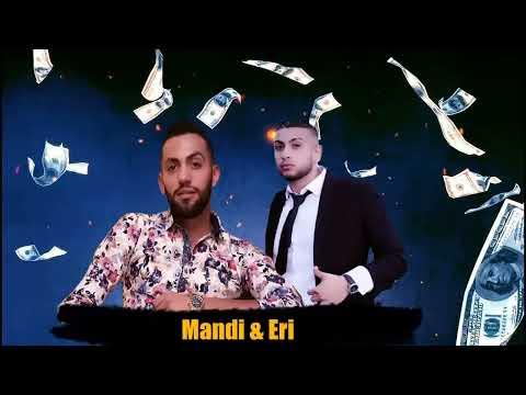 Mandi ft. Eri Qerimi - Bobat (Official Lyrics Video)