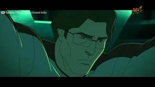 Avengers Assemble Hindi S 3 Ep 8  Dehulked  HD