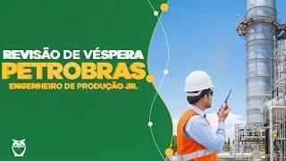Concurso Petrobrás | Revisão de Véspera