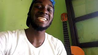 RobertoNarclomalisa chante matondo de Fiston Mbuyi