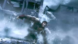 Street Fighter x Tekken E3 Trailer