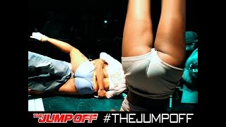 BOOTY: Ass Shaking Contest - TheJumpOff 2012 [WK14]