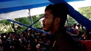 Dk college in Mirza live show Subasonà dutta 2017