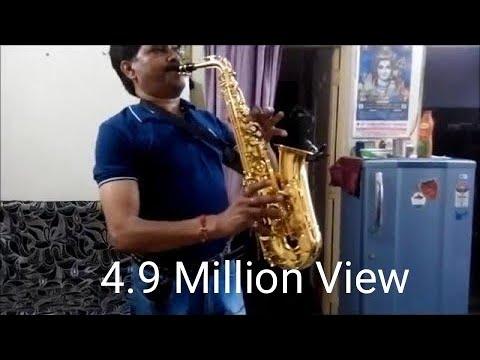 Xxx Mp4 Mere Mehboob Qayamat Hogi Saxophone Cover Dr C B Savita 3gp Sex
