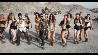 PARTY ANIMALS Video Song | Meet Bros | VFX Supervisor Harsh Mishra| New Song 2016 | T-Series
