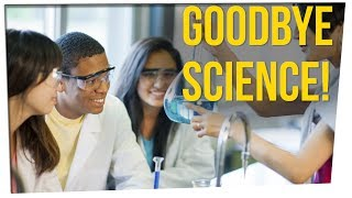 Florida Residents Can REMOVE Science in Public Schools ft. DavidSoComedy