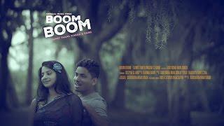 Boom Boom - Sumit Thapa Magar & Band ( Official Nepali Music Video )