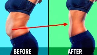 13 EXERCISES YOU NEED TO GET IN SHAPE FAST