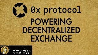 Tokenize Everything, Tokenize Your Life - 0x ZRX Protocol Explained & Price Review