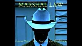 Marshal Law (2015) - Full OST - Otto Nilsson