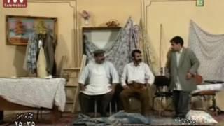 تئاتر در صحنه - رشید قسمت ۱۱