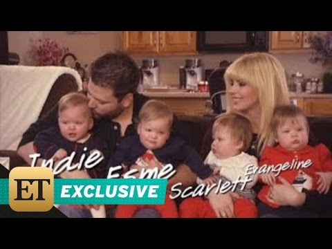 EXCLUSIVE: Meet the Miracle Babies of TLC's New Show 'Rattled'