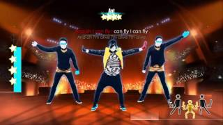 Just Dance Unlimited - #ThatPower - On Stage Mode - justin bieber ft will.i.am