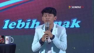 Indra Jegel: Pacaran Bikin Lama Skripsi (SUPER Stand Up Seru eps 231)