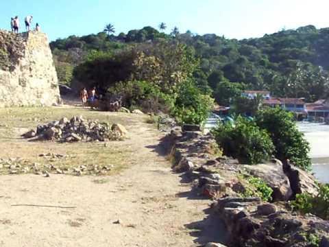 Vídeo da Praia de Gaibú Cabo Pernambuco 014