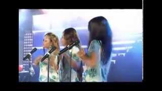 Afrique Étoile 2013 part 2 - Andy Koffi chante pour la gloire de Dieu