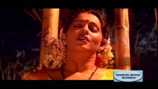 Ashwini Bhave Romantic Scene || Kannada new kannada movies | Kannada songs