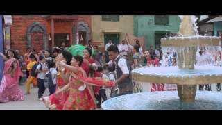 O' akash bole de na re    Rajneeti     Habib ft  Kheya and Shafayet    Shakib Khan   Apu Biswas