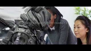 Hollywood VFX - Hollywood Science Fiction Movies - New Sci Fi movies
