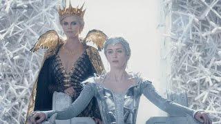 EXCLU «Le Chasseur et la Reine des Glaces » — Colleen Atwood, costumière