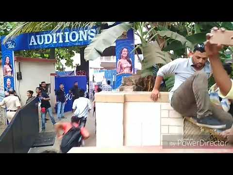 Xxx Mp4 Indian Idol Auditions 27 05 2018 In Mumbai First Time Experience 3gp Sex