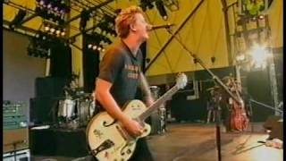 The Living End - West End Riot (live)