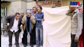 مشهد كوميدى مصطفى شعبان يولد امراه فى الشارع فى مسلسل دكتور امراض نسا
