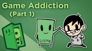 Game Addiction - I: Myths About Gaming