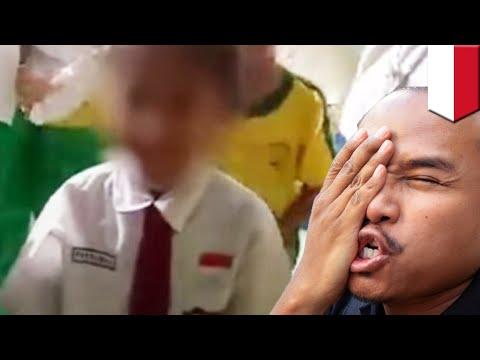 Xxx Mp4 Bocah SD Mengaku Diculik Ternyata Bohongan TomoNews 3gp Sex