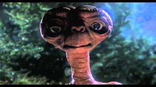 E.T., el extraterrestre(1982) -