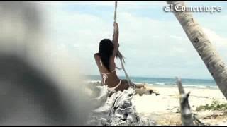 El culo de Vanessa Tello para cholotube -  Culito abusivo y desgraciado XD