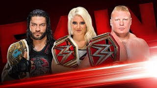 5 things you need to know about tonight's Raw: Jan. 22, 2018