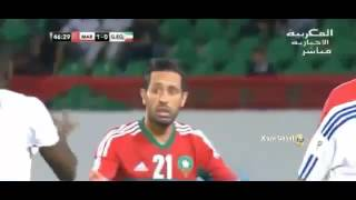 Maroc vs Guinée Equatoriale 2 0 buts complet ملخص واهداف كاملة