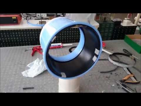 ventilatore senza pale stile Dyson con pochi euro