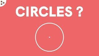 Basics of Circles ( GMAT / GRE / CAT / Bank PO / SSC CGL)