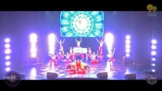 ★ JUST BOLLYWOOD 2018 - UNIVERSITY COLLEGE LONDON - 3rd PLACE ★