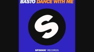 Basto - Dance With Me (Original Mix) [HQ]