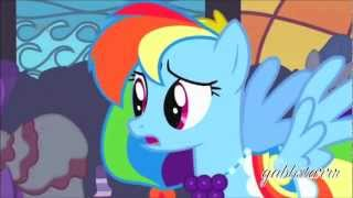 Rainbowdash and Soarin - Haven't had enough