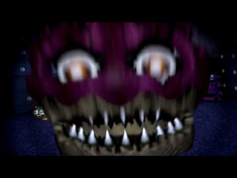 Xxx Mp4 Five Nights At Freddy S 4 Part 1 ATTACK OF THE CUPCAKE 3gp Sex