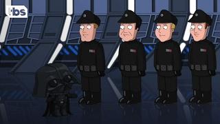 Death Star | Family Guy | TBS