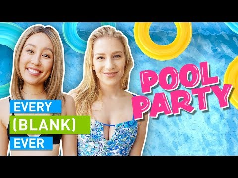 Xxx Mp4 EVERY POOL PARTY EVER 3gp Sex