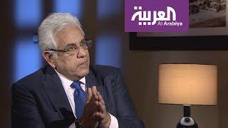 تفاصيل اللقاء الذي طُلب فيه من الرئيس مبارك التنحي عن الحكم