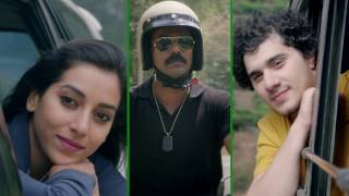 WAYANAD TOURISM - WAY BEYOND (OFFICIAL VIDEO)