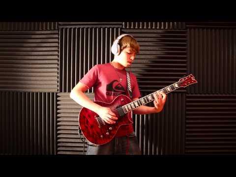 Xxx Mp4 Van Halen Hot For Teacher Guitar Cover All Solos 3gp Sex